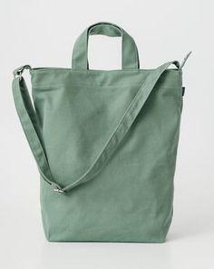 DUCK BAG, oliivinvihreä | katoko