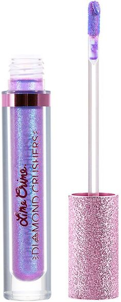 Lime Crime Diamond Crushers Lip Topper #affiliate