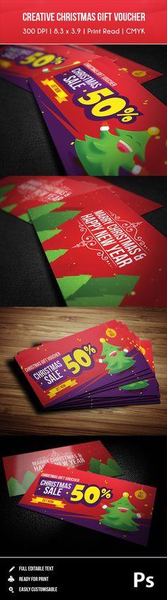 http://graphicriver.net/item/creative-christmas-gift-voucher-01/9774762
