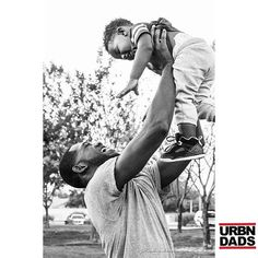 #Repost @britttanyperry  Super Man My Boys.  @harperry20 @blackfathers #blackfathers #FatherSon #FitDad #blackdads #urbndads