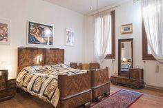 Dai un'occhiata a questo fantastico annuncio su Airbnb: Romantico Elegante e silenzioso famiglie bevenute. - Appartamenti in affitto a Venezia