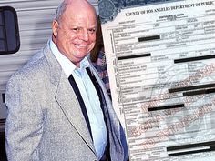 Don Rickles Death Certificate Released (DOCUMENT)