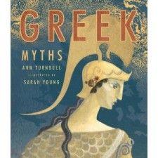 Greek Myths for Kids