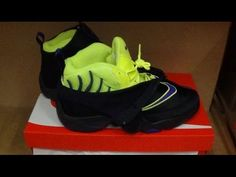 Nike Zoom Flight The Glove