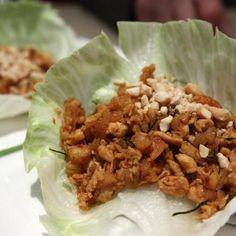 PF Changs Menu Recipes | How to Make PF Changs Lettuce Wraps