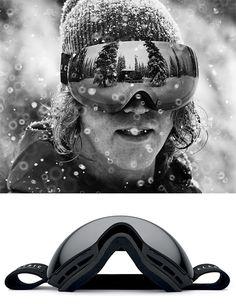 Electric EG3 Snow Goggle