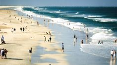 Hilton Garden Inn St. Augustine Beach Hotel, FL - Beautiful Atlantic Ocean