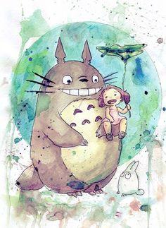 #totoro #ghibli #kawaii #cute #lovely #ghiblistudio #totoroshopco #anime #toys #gift #japanese #Ponyo