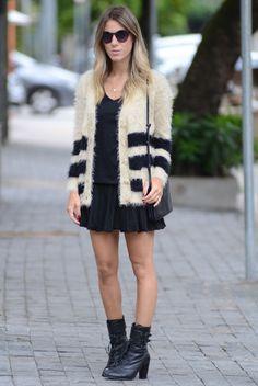 Como usar peças de verão no inverno e adaptar seus looks