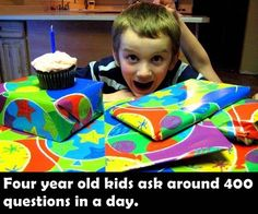 On your kid's birthday, ask him twenty questions and write down the answers. Make one page opposite the birthday interview page that includes a picture of Birthday Photos, Boy Birthday, Birthday Ideas, Birthday Parties, Frozen Birthday, Happy Birthday, Birthday Interview Questions, Fun Facts About Life, Fun Crafts To Do