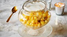 Keltainen rosolli | Salaatit | Yhteishyvä