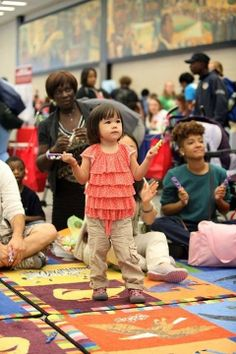 Japan-In-A-Suitcase Washington, District Of Columbia  #Kids #Events