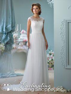 Enchanting by Mon Cheri Bridal Gown 116137