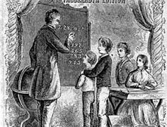 Ray's Arithmatic Free Video Math Lessons for the Companion Set to the Original McGuffey Readers