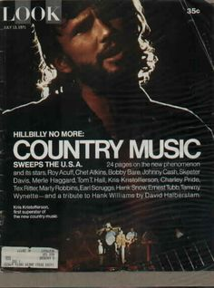 Kris Kristofferson Born in Brownsville. Wrote Me and Bobby McGee and Janis Joplin made it a hit.
