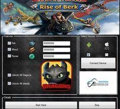 rise of berk apk ios
