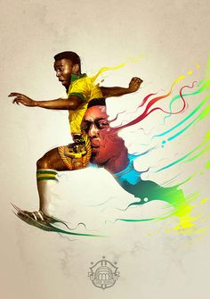 Amazing Sports Icons by Raul Urias - UltraLinx Es