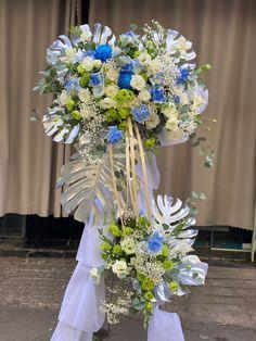Flower Room Decor, Flower Stands, Flowers, Royal Icing Flowers, Flower, Florals, Floral, Blossoms