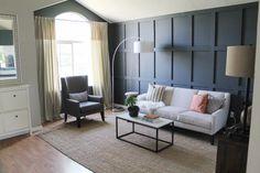 6th Street Design School: Feature Friday: Chris Loves Julia J's bedroom wall inspiration