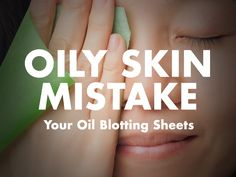 Think oil blotting paper is your savior? Think again! Here's why they're not as helpful as you think Phenix Salon Suites, Blotting Paper, Summer Skin, Spa Day, Beauty Trends, Oily Skin, Glowing Skin, Savior, Natural Skin