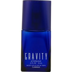 Coty Gravity Aftershave for Men, 0.5 Ounce *** Quickly view this special  product, click the image : Skin care
