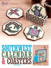 Southwest Calendar & Coasters