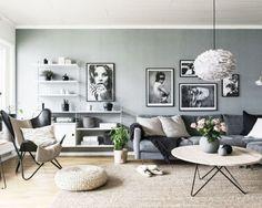 East Hampton home - Julie Hillman - Daily Dream Decor