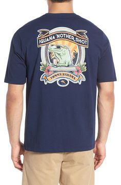 The tommy bahama fish chips signature camp shirt from for Diamond and silk t shirts