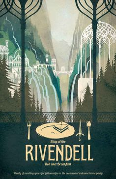 "But each one will make you wish you lived in a world where such a trip were possible. | These Imagined Travel Posters Bring ""Harry Potter"" Spots To Life"