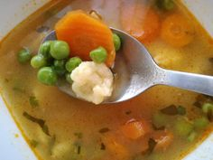 Soups And Stews, Thai Red Curry, Bacon, Veggies, Gluten, Vegetarian, Vegan, Healthy, Ethnic Recipes