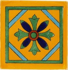 Mexican Tile   - Tulum Mexican Tile