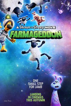 Kuzular Firarda 2: Farmageddon