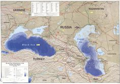 Caspian Sea: largest enclosed inland body of water on Earth by area; an endorheic basin (has no outflows) & is bounded by Russia, Azerbaijan, Iran, Turkmenistan, Kazakhstan; has a salinity about 1/3 of most seawater; species living here are adapted for handling the unexpected; the levels have risen and fallen more than 600 ft over the past few thousand years and the water has swung between salty and fresh