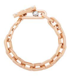 Deb Link Chain Bracelet | Spring Mailer | Henri Bendel