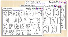 molde-de-letras-hobo