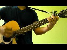 Count on Me - Bruno Mars - Easy Guitar Tutorial (No Capo) - YouTube
