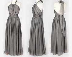 Athena Dress griechische Göttin Stil von TheDarkAngelDesignCo