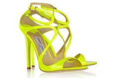 Sexy Summer Sandals 2013 - Summer Sandals - Cosmopolitan  Such a hot shoe!!!  ((I'd kill myself... lol))