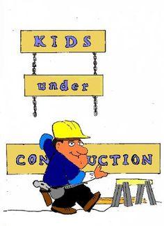 PBF VBS Under Construction Logo InsidePBF
