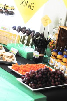 Wheels on the Bus Birthday Party | Marigold Mom