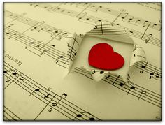Image uploaded by Find images and videos about love, music and heart on We Heart It - the app to get lost in what you love. Sound Of Music, Kinds Of Music, Music Love, Music Is Life, My Music, Music Heart, Heart Art, Heart Songs, All About Music