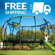 Trampoline Cyber Monday Deals 2019 brings excited Offers & Discounts on various types of Trampoline during Trampoline Cyber Monday 2019 Sale. Cyber Monday 2019, Cyber Monday Deals, Black Friday 2019, Black Friday Deals, Ship, Ships, Boat