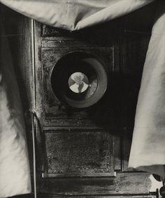 Jane Bown by Madame Yevonde bromide print, 1967