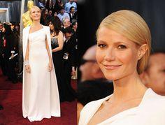 Gwyneth Paltrow Oscar gecesine nasıl hazırlandı?