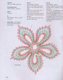 Bobbin Lace Patterns, Knitting Patterns, Crochet Patterns, Bobbin Lacemaking, Lace Heart, Lace Jewelry, Tatting Lace, Needle Lace, Irish Lace