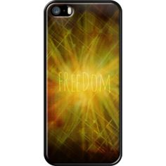 #Freedom By #tropicalsv for Apple #iPhone 5 #TheKase