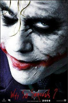 I love joker!