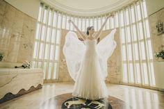 Casamento Re e Caco | Noiva Bailarina