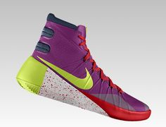 Nike Hyperdunk 2015 Now Available on NIKEiD 2
