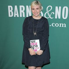 Sharp, Inspiring, and Witty Quotes From Lena Dunham's New Book: There have been more than a few memorable Lena Dunham quotes over the past couple of years, as the candid star happily opens up about everything from sex to success.
